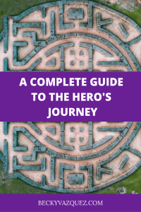 The Hero's Journey is a model derived from mythologist Joseph Campbell's research into the great stories of the world. While he was compiling his Historical Atlas of World Mythology, Campbell realized that there was an archetypal story at work that manifested in the stories from diverse and unrelated cultures and across all time periods. Here we'll explore the stages of the Hero's Journey and how they relate to our own personal growth and transformation. #mythology #personaltransformation #personalgrowth #greekmythology #personaldevelopment #mythologylessons #theseus #minotaur